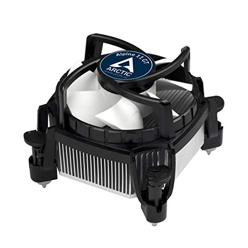 COOLER FOR CPU INTEL & AMD X7  كبس مشتت كبير ,Fan Cooler