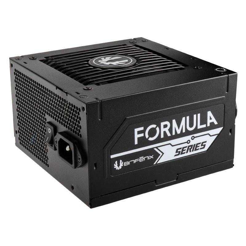 POWER SUPPLY BITFENIX FORMULA GOLD ATX 750W 24PIN LGA BF750G BOX ,Case & Power Supply