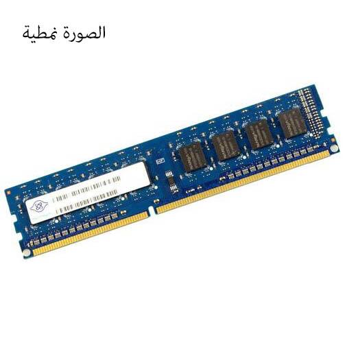 DDR3 1GB PC1333 NANYA مستعمل ,Other Used Items