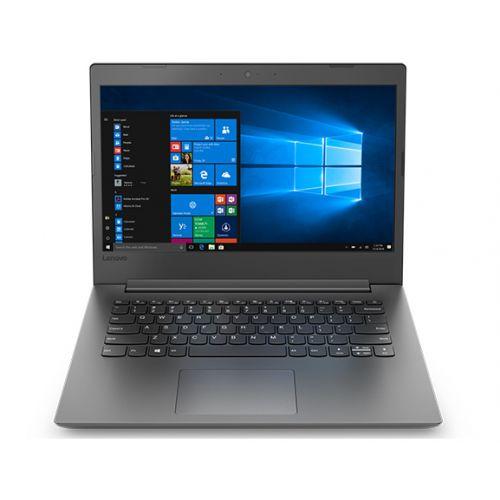 NOTEBOOK LENOVO IP130 I3 7020U 2.30GHz 3M 4G 1T VGA INTEL 15.6 BLACK ,Laptop Pc