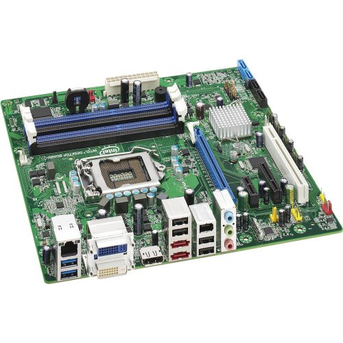 MB INTELL I7 INTEL BOARD DQ67SW Q67 SOK1155 DDR3+SB+LAN+VGA  H61MHB+ CPU I3 2100  2 X 3.1GHZ - 3M + FAN PUALL OUT ,Other Used Items