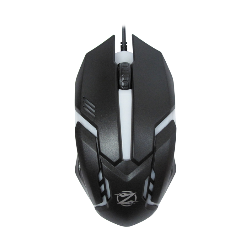 MOUSE ZORNWEE GMO2 REVIVAL BACKLIT GAMING MOUSEمضيئه ,Mouse