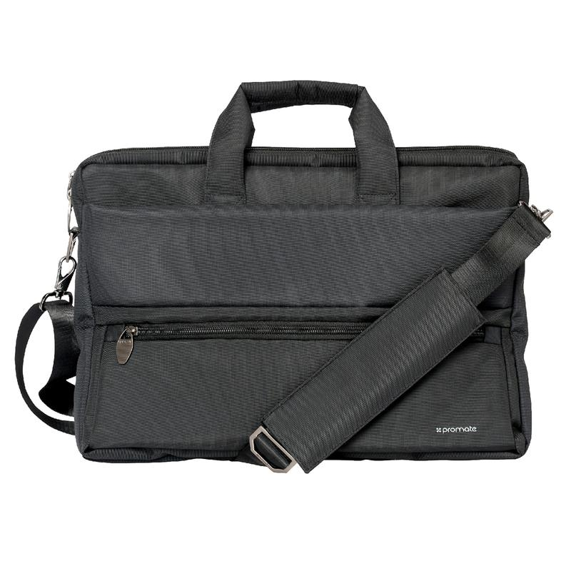 NOTEBOOK BAG PROMATE APOLLO-MB COLOR 15.6 ,Laptop Bag