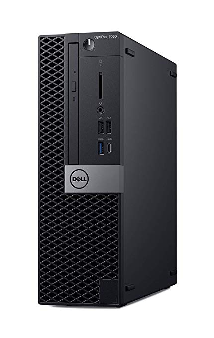 COMPUTER DELL OPTIPLEX 7060 INTEL i7-8700, 4GB, 1TERA ,Desktop PC
