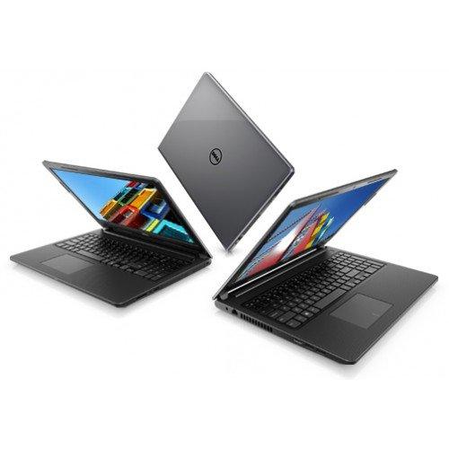 NOTEBOOK DELL INSPIRON 3576 I3 7020U 2.30GHz 3M 4G 1T VGA AMD M520 2G DDR3 15.6 BLACK ,Laptop Pc