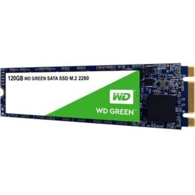 HDD SSD WD 120GB  SATA M.2 GREEN 120G ,SSD HDD