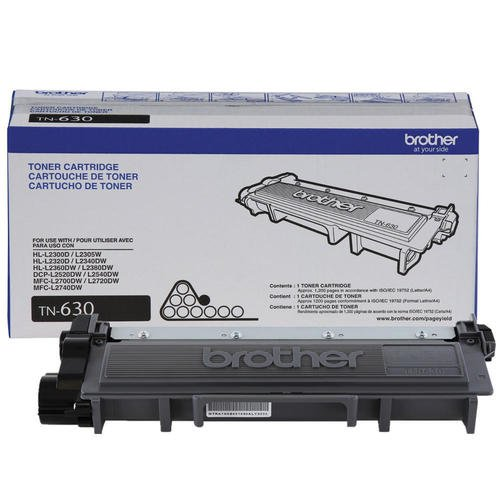 TONER TN630 FOR BROTHER 2700DW  LASER MULTIFUNCTION ,Ink & Toner