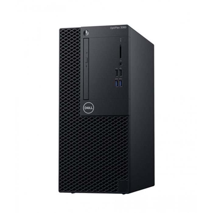 COMPUTER DELL OPTIPLEX 3060 INTEL i3-8100, 4GB, 1TERA ,Desktop PC