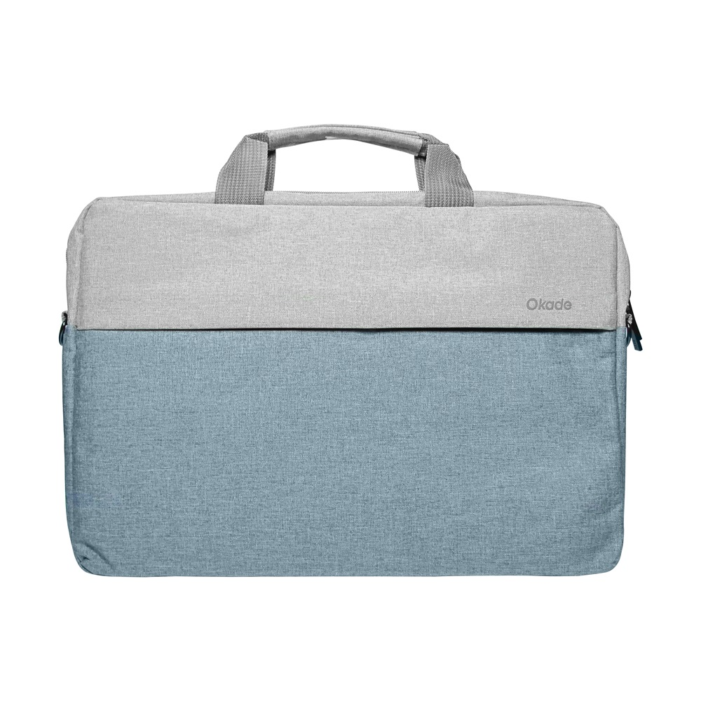 NOTEBOOK BAG 15.6 OKADE T52 COLOR قماش ,Laptop Bag