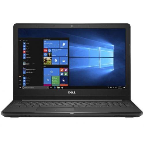 NOTEBOOK DELL INSPIRON 3576 I3 7020U 2.30GHz 3M 4G 1T VGA AMD M520 2G DDR3 15.6 GRAY ,Laptop Pc