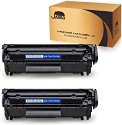 TONER HDT CF217A FOR HP M130- M102 LASER بدون شريحة ,Ink & Toner