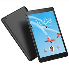 TABLET PC LENOVO 7.0 QUAD CORE 1.3GHz 1GB 8GB WIFI + BT - TAB E7  7104F - BLACK ,Display 7 Inch