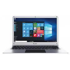 NOTEBOOK I-LIFE ZEDAIR X CELERON N3350 2.4GHz 2M 4G SSD120GB VGA INTEL 13.3 IPS FINGERPRINT WIN10 CPACE GRAY ,Laptop Pc