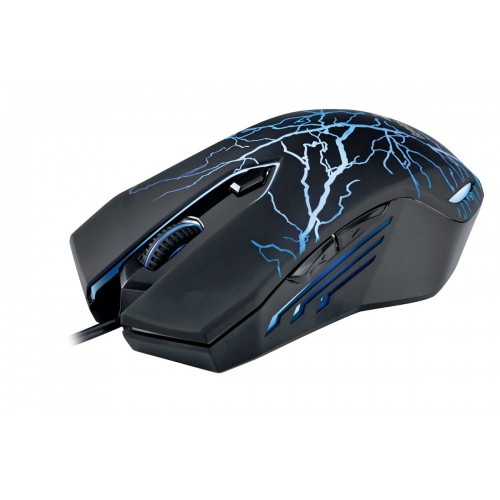 MOUSE GENIUS GAMING X-G300 PRECISION WITH BACK LIGHT ,Mouse