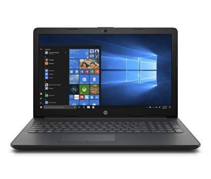 NOTEBOOK HP 15-DA0064NIA I3 7020U 2.30GHz 3M  4G 1T VGA NVIDIA 110MX 2G DDR3 15.6 SILVER ,Laptop Pc