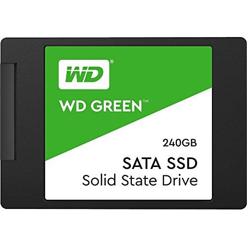 HDD SSD WD 480GB 2.5 INCH SATA3 SSD WD GREEN 480G ,SSD HDD