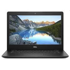 NOTEBOOK DELL INSPIRON 3580 I5 8265U 1.6GHZ 3.9GHZ 6M 4G DDR4 1T VGA AMDR5 520 2G DDR3 15.6 BLACK ,Laptop Pc