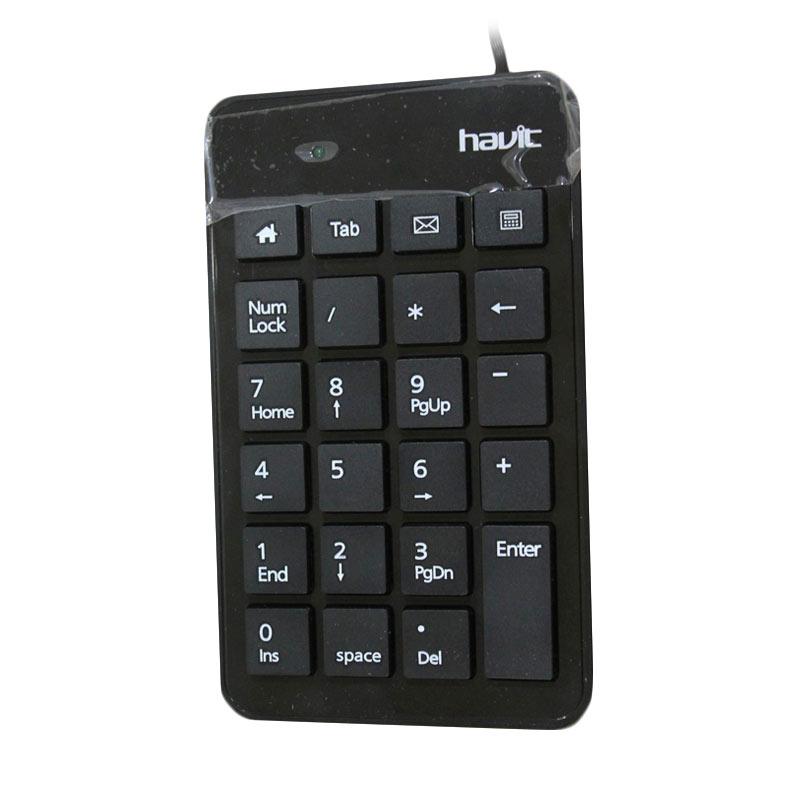 KEYBOARD HAVIT NUMERIC HV-K300 ,Keyboard