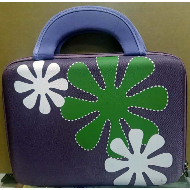 NOTEBOOK BAG MINI 10.0 COLOR مع حماية ,Laptop Bag
