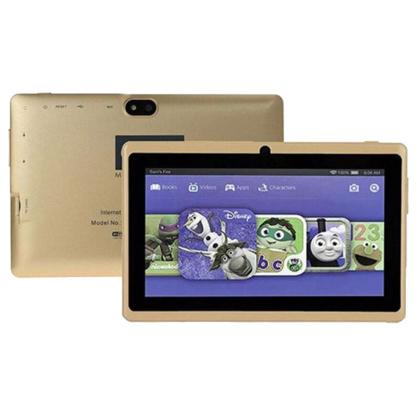 TABLET PC C IDEA 7.0 QUAD CORE 1GB 8GB 2CAM WIFI -CM 20 COLOR ,Display 7 Inch
