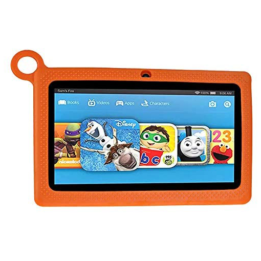 TABLET PC C IDEA 7.0 QUAD CORE 1GB 16GB 2CAM WIFI - KIDS - COLOR ,Display 7 Inch