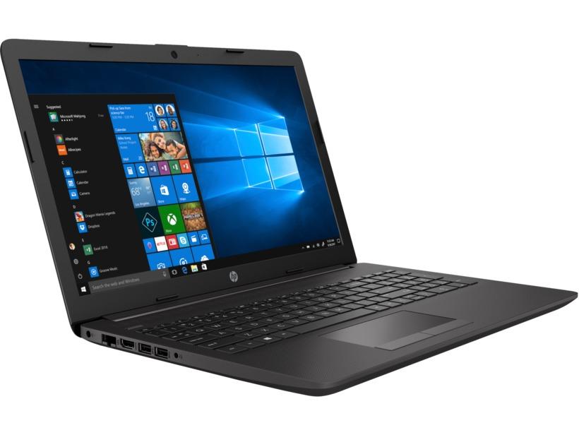 NOTEBOOK HP 250 G7 I3 7020U 2.30GHz 3M 4G 1T VGA INTEL 15.6 BLACK ,Laptop Pc