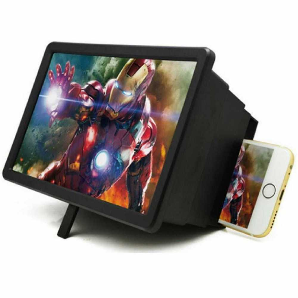 ENlARGED SCREEN MOBILE PHONE 3D F2مكبر شاشة للموبايل ,Other Smartphone Acc
