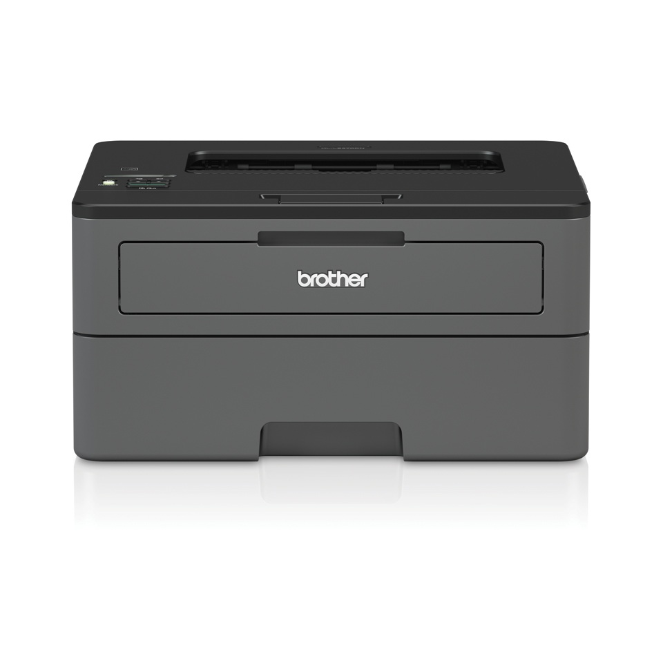 PRINTER BROTHER LASER HL-L2370DN ,Laser Printer