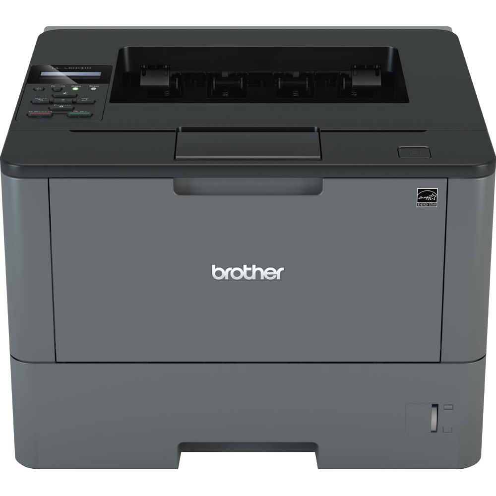 PRINTER BROTHER LASER HL-L5000D WORKGROUP MONO LASER PRINTER ,Laser Printer