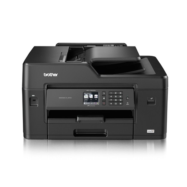 PRINTER BROTHER MFC-J3530DW / A3/ BUSINESS SMART INKJET ALL- IN-ONE PRINTS / COPIES /FAXES // ,Multifunction