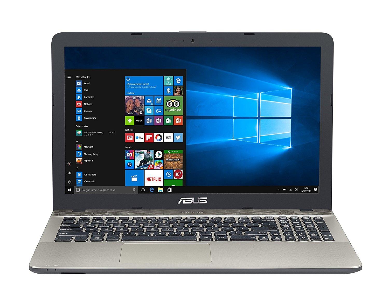 NOTEBOOK ASUS K540UA-GQ1788 I3 7020U 2.30GHz 3M  4G HD 1T VGA INTEL 15.6 SILVER ,Laptop Pc