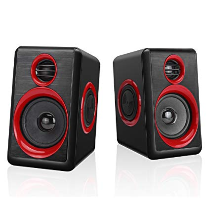 SPEAKER MULTIMEDIA PRIME FT-175 USB ,Speakers