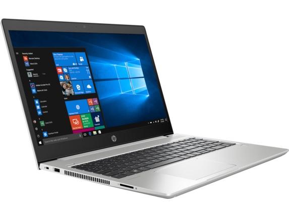 NOTEBOOK HP PROBOOK 450 G6 I5 8250U 1.6GHZ 3.4GHZ 6M 8G DDR4 1T VGA NVIDIA 130MX 2G DDR5 15.6 GRAY ,Laptop Pc