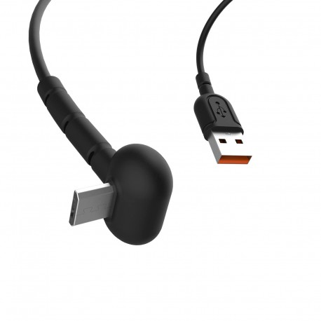 CABLE VIDVIE Lightning  FOR IPHONE & IPAD CB451I كبلة ايفون ستاند ,Other Smartphone Acc