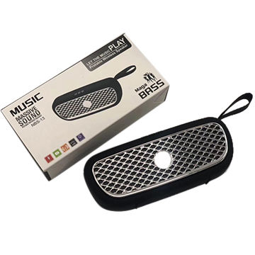 SPEAKER BLUETOOTH NBS-12 FOR MP3&MOBILE&MICRO SD&USB COLOR ,Speakers