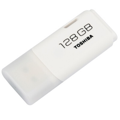 RAM USB 128GB TOSHIBA TRANSMEMORY U301 USB3.0 COLORS ,Flash Memory