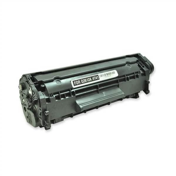 TONER HDT Q2612A FOR HP 1010- 1020-3055 LASER ,Ink & Toner