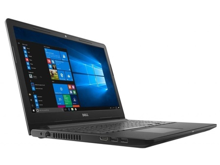 NOTEBOOK DELL INSPIRON 3580 i7 8565U 1.8GHZ UP-TO 4GHZ 8M 8G DDR4 1T VGA AMD M520 2G DDR5 15.6 BLACK ,Laptop Pc