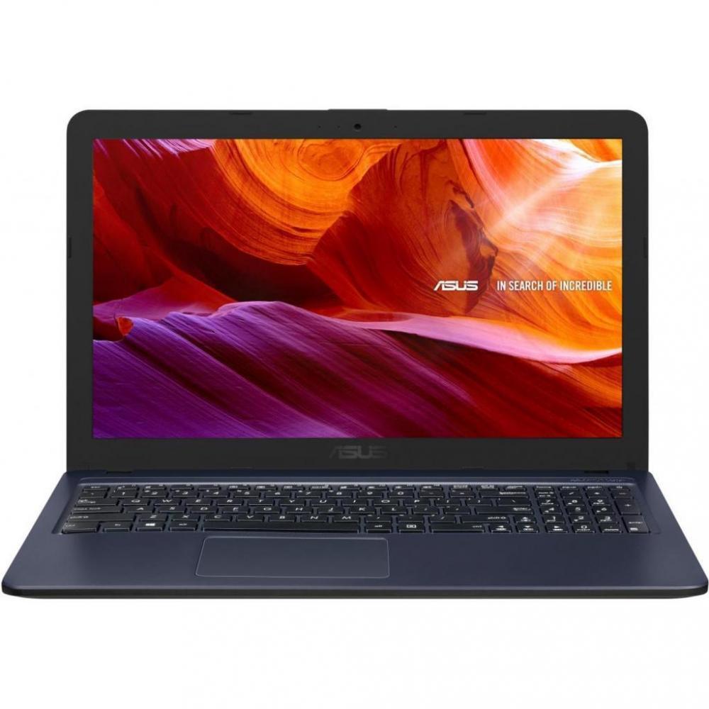 NOTEBOOK ASUS X543UB-GQ1127 I5 8250U 1.6GHZ 3.4GHZ 6M 8G DDR4 1T VGA NVIDIA 110MX 2G DDR5 15.6 GRAY ,Laptop Pc