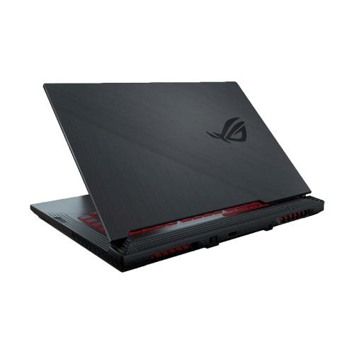 NOTEBOOK ASUS ROG GAMING G531GT I7 9750H 2.6 UP TO 4.5 12M 8G DDR4 512SSD VGA NVIDIA 4G GTX1650 DDR5 15.6 BLACK ,Laptop Pc