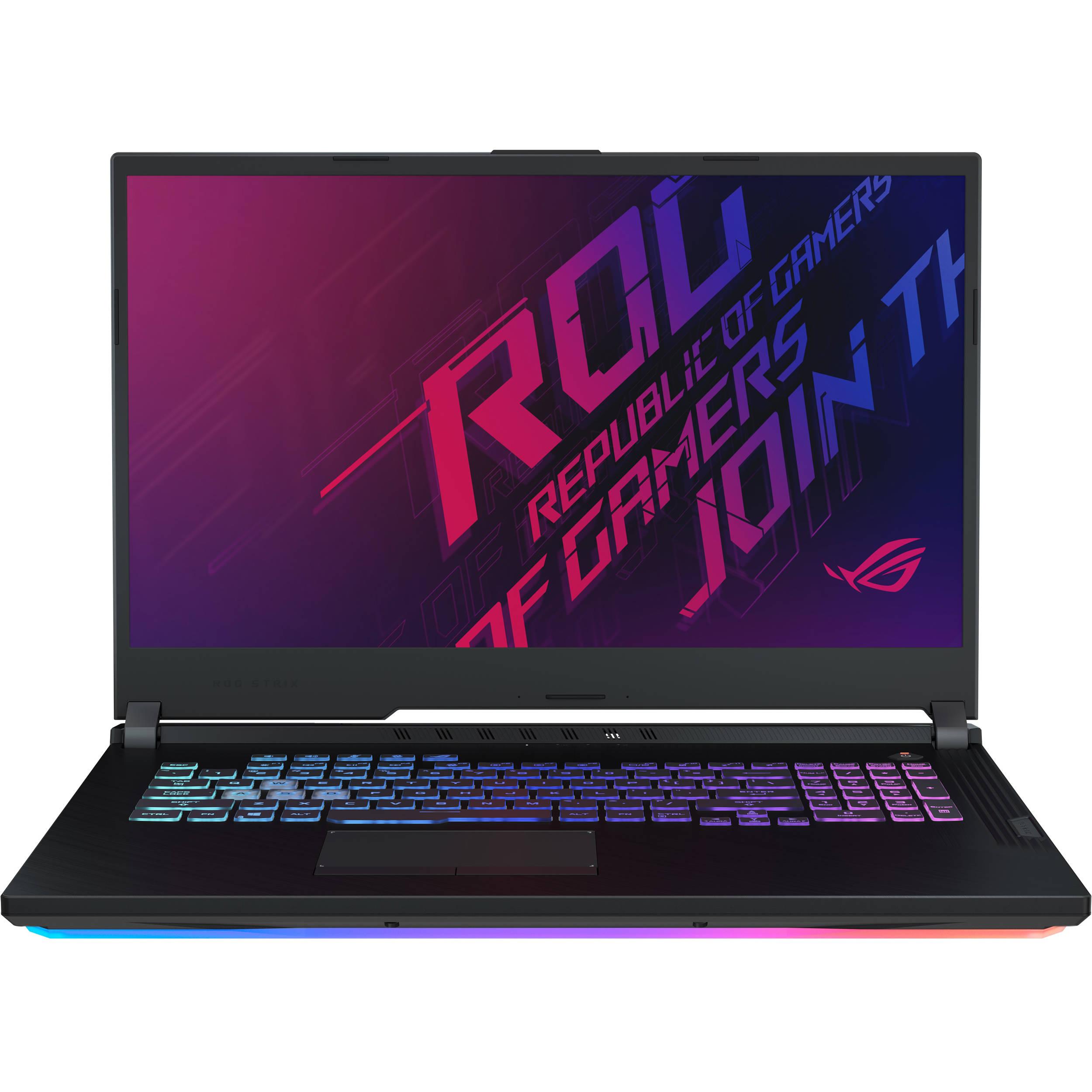 NOTEBOOK ASUS G531GU-AL003 I7 9750H 2.6 UP TO 4.5 12M 16G DDR4 1TSSD VGA NVIDIA 6G GTX 1660TI GDDR6 15.6  BLACK ,Laptop Pc