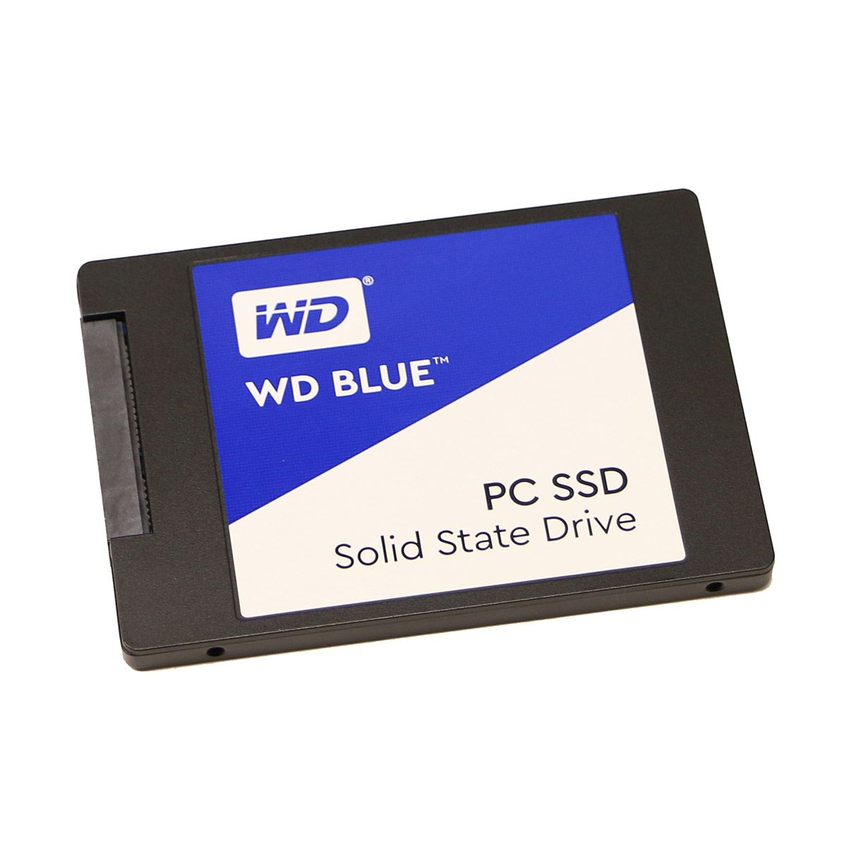 HDD SSD WD 250GB 2.5 INCH SATA3 SSD WD BLUE, SSD HDD