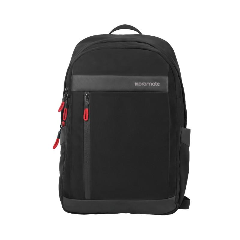 NOTEBOOK BAG PROMATE METRO-BP COLOR 13.3 ظهر ,Laptop Bag
