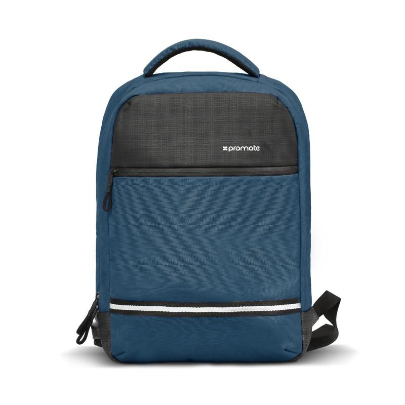 NOTEBOOK BAG PROMATE EXPLORER-BP COLOR 13.3 ظهر ,Laptop Bag