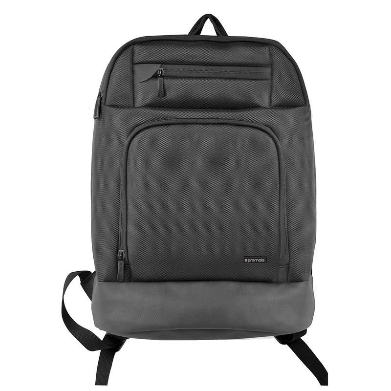 NOTEBOOK BAG PROMATE VERTEX-BP COLOR 15.6 ظهر ,Laptop Bag