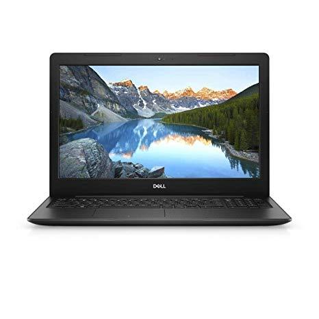 NOTEBOOK DELL INSPIRON 3593 I5 1035U 1.0GHZ 3.6GHZ 6M 4G DDR4 1T VGA NVIDIA 230MX 2G DDR5 15.6 BLACK ,Laptop Pc