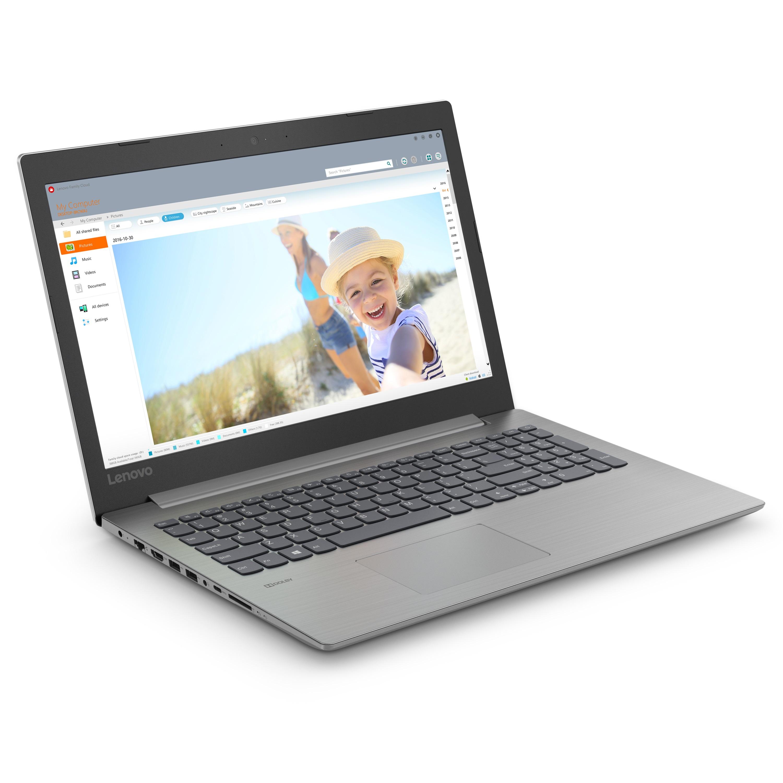 NOTEBOOK LENOVO IP 330 I3 8130U 2.20GHz 4M 4G 1T VGA INTEL HD 15.6 GRAY ,Laptop Pc