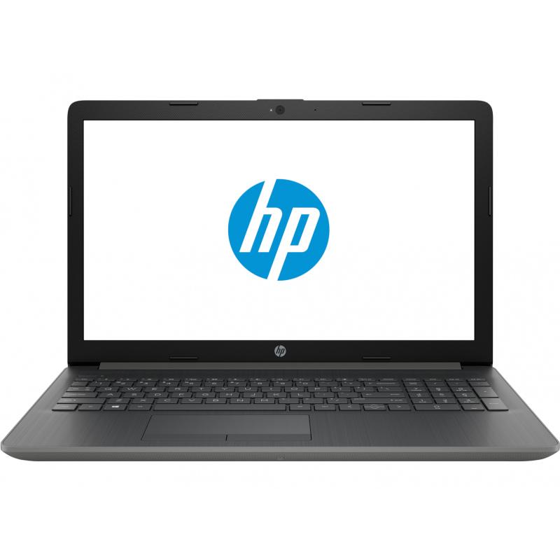 NOTEBOOK HP 15-DA1032NX I5 8265U 1.6GHZ 3.9GHZ 6M 8G DDR4 1T VGA NVIDIA 130MX 4G DDR5 15.6 BLACK ,Laptop Pc