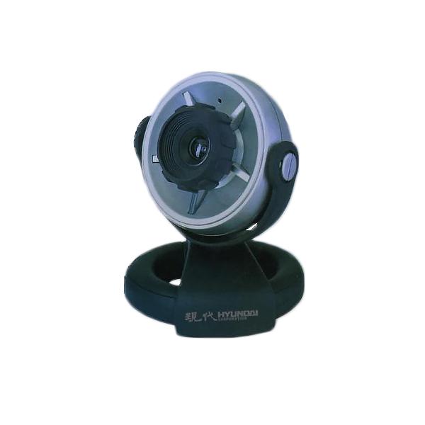 WEBCAM HYUNDAI &MIC 1.3MP ,Cameras