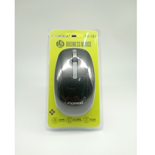 MOUSE FOREV FV-181 WIRELESS 2.4GHZ ,Mouse